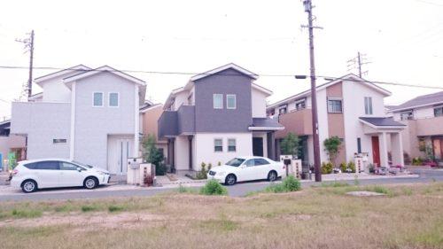 優良住宅の売却のイメージ
